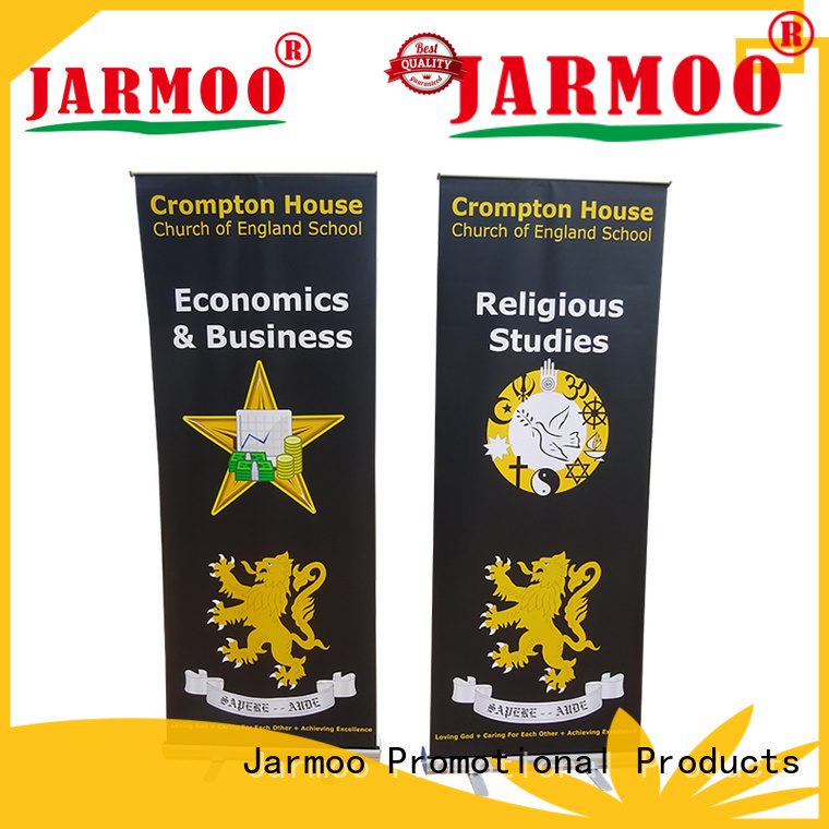 recyclable banner walls manufacturer for business
