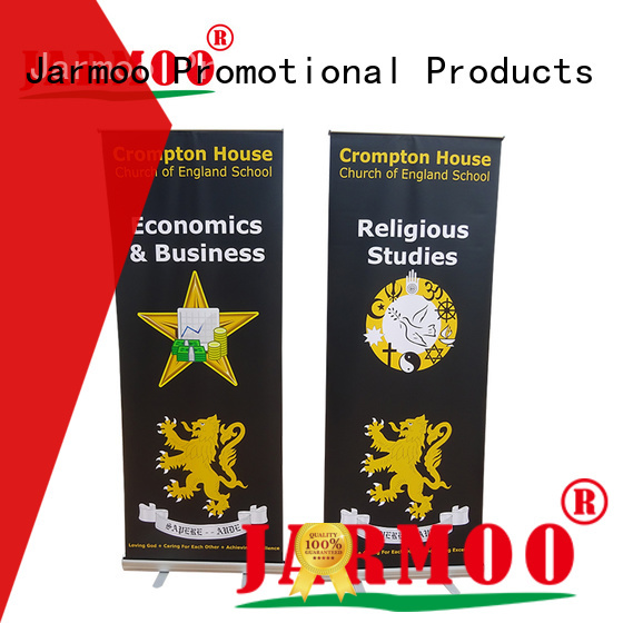 Jarmoo eco-friendly simple booth wholesale for marketing