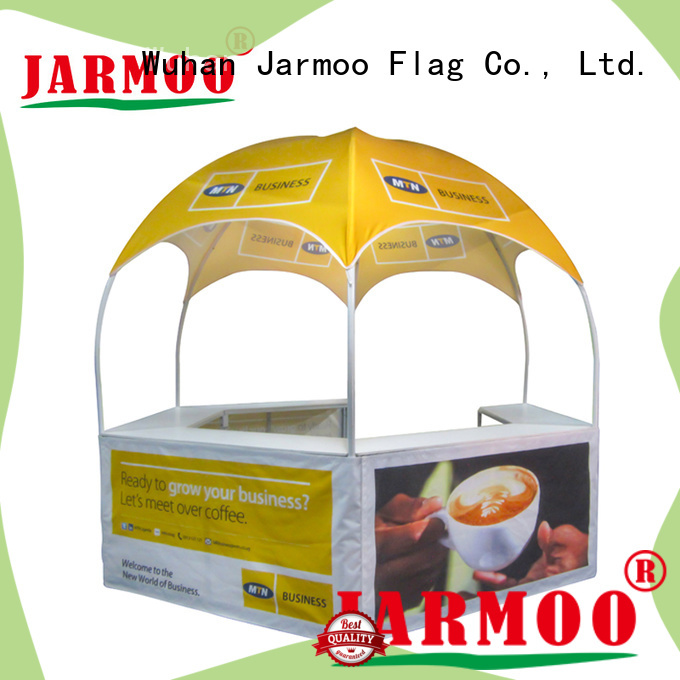 Jarmoo quality 10x10 canopy tent series for marketing