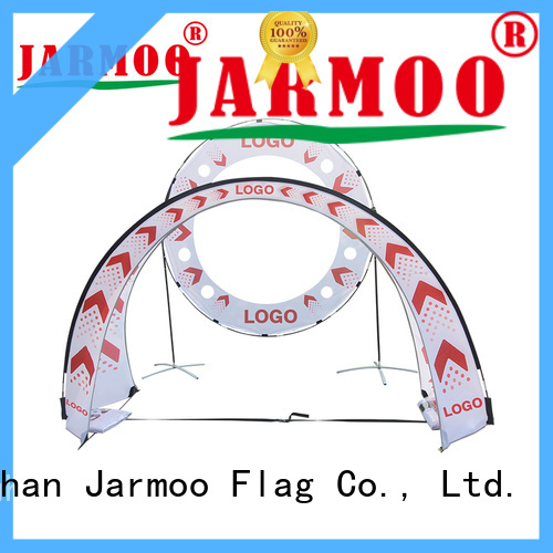Jarmoo durable printed table cover factory price for promotion