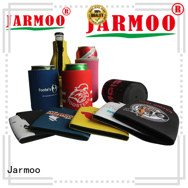 popular koozies with logo wholesale for business