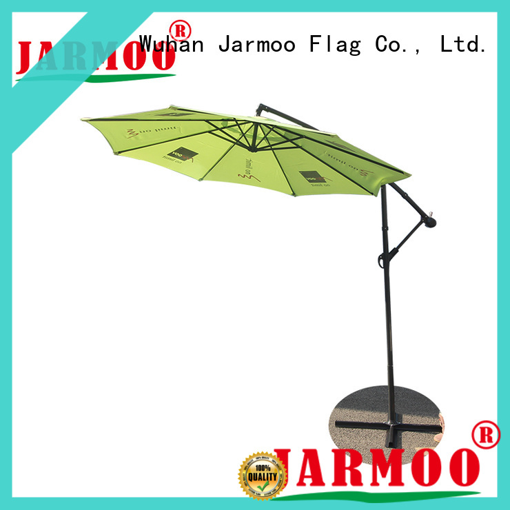 Jarmoo eco-friendly frame banner with good price for marketing