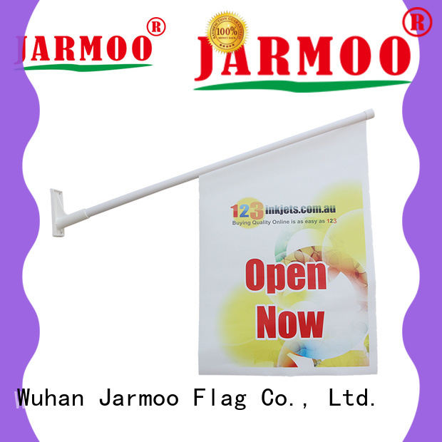 Jarmoo colorful putting green flag sticks from China bulk buy
