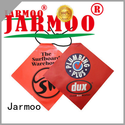 Jarmoo sports pennants from China bulk production