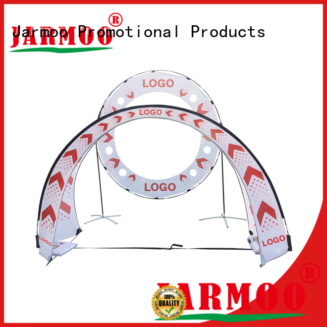 Jarmoo hot selling pole flag inquire now for promotion