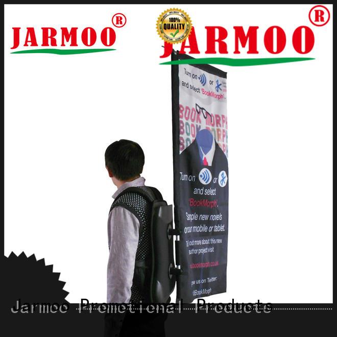 Jarmoo durable custom mini flags factory price on sale