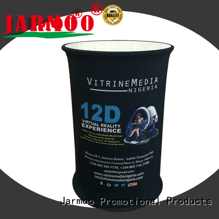 recyclable banner roll up personalized for promotion